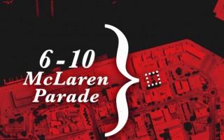 6-10 McLaren Parade promotional image