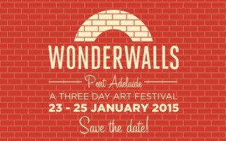 Wonderwalls 23-25 January 2015