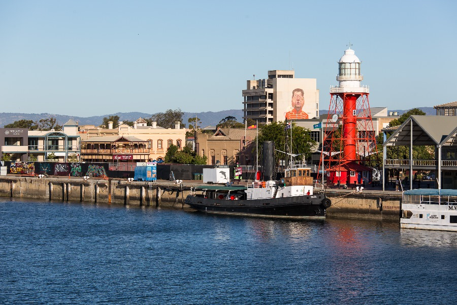 port adelaide - photo #5