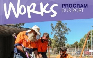 News page 4 of 13 our port for Landscaping courses adelaide